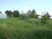 Продается участок 10 с. в СНТ вблизи с. Ольгово, 50 км от МКАД - Фото 2