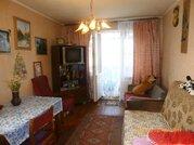 1 комнатная квартира Ногинский р-н, Обухово рп, Энтузиастов ул, 9 - Фото 2
