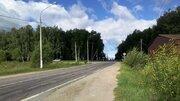 Продажа участка, Большое Петровское, Центральная улица , Волоколамский . - Фото 1