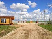 Продажа участка, Кунеево, Ясногорский район - Фото 4