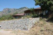 Продам дом в Алуште, Лучистое. - Фото 4