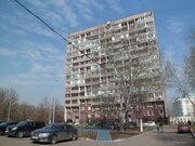 Продам 1 ком.кв-ру м. Коломенская - Фото 1