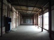 Сдаётся складское помещение 640 м2 - Фото 5