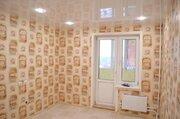 Однокомнатная квартира в г. Домодедово, ул.Текстильчиков, д. 41 А. - Фото 1