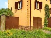 Продается дом, баня, гараж, ухоженный участок в 55 км от МКАД. Горьк.ш - Фото 4