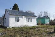 Привлекательное предложение- дом в деревне! - Фото 1