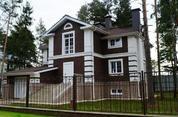 Продаётся 2х этажный загородный дом