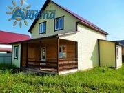Продается дом в деревне Совхоз Победа Жуковского района Калужской обла - Фото 2