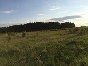 Земля ИЖС уч. 15 сот. на берегу Яузского водохранилища 160км Новорижск - Фото 4