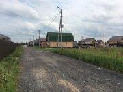 Земельный участок около жд станции Бронницы, Раменский район - Фото 2