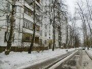 1 комнатная квартира Зеленоград корпус 405 - Фото 2