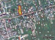 Земельный участок 22 сотки в деревне Гряды Волоколамского района - Фото 2