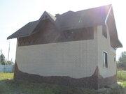 Дом 150 кв.м с баней, уч.15 сот д.Лыково Коломенского р-на, пруды, лес - Фото 4