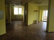 Нежилое помещение свободного назначения 119кв.м, 1-этаж. - Фото 5