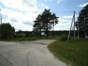 Участок в 2 км от города Егорьевск в деревне Васютино - Фото 5