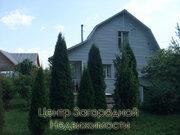 Дом, Каширское ш, 40 км от МКАД, Уварово д. (Домодедово гор. округ), . - Фото 3