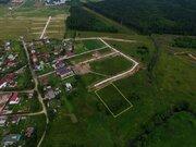 Ломоносовский р-н, д. Иннолово участок 20 соток ИЖС - Фото 5