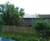 #710. Кесова Гора. Половина жилого дома 81,6 кв.м. с участком 7,5 сот. - Фото 1