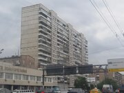 Однокомнатная квартира на Бутырской 21