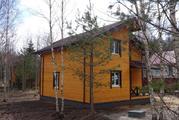 Всеволожский район, массив Блудное, коттедж 110 кв.м. на уч. 10 соток - Фото 3