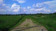 Участок 10 сот. на берегу озера д.Сальково, Сергиево-Посадский р-н - Фото 5