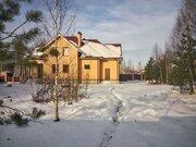 Дом в д Авдотьино площадью 300 кв.м - Фото 2