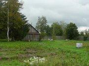 Нижняя Шальдиха, Кировский район, дом на участке 16 соток, ИЖС - Фото 2