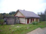 Дом в д. Никифорово на самом берегу реки - Фото 3