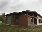 Современный одноэтажный дом 190 кв.м. 30 минут от МКАД