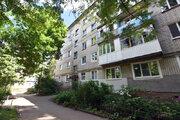 Продается 3-комнатная квартира, ул. Минская