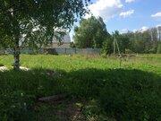 12 соток лпх в д. Якиманское - Фото 5