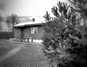Аккуратный дом на участке 12 соток в Наро-Фоминском районе - Фото 1