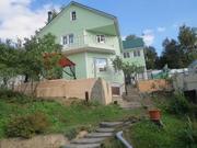 Продаётся дом на Сходне - Фото 1