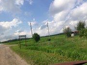 Земельный участок 6 соток Дмитровское шоссе 60 км от МКАД рядом ИЖС - Фото 3