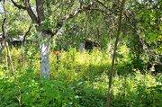 Продается зем.участок 5 соток, Одинцово, д.Мамоново - Фото 5
