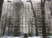 2-комн.квартира, м. Пражская, 5 мп, ул. Кировоградская, 32к1 - Фото 1