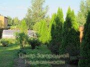 Участок, Горьковское ш, 40 км от МКАД, Большое Буньково. Горьковское .
