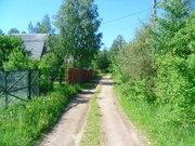 В продаже дачный участок 6 соток вблизи гор. Руза, СНТ Городилово