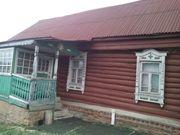 Дом 72 м2 на 26 сот земли МО, Луховицы, д. Выкопонка - Фото 2