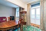 Продам 3-к квартиру, Москва г, Комсомольский проспект 45 - Фото 4