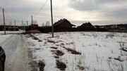 Продается участок, деревня Вертлино - Фото 2
