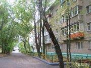 2-комн.кв-ра в Щелково, ул. Комсомольская, нормальное состояние - Фото 1