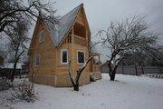 Дом ПМЖ в городе Обнинске - Фото 2