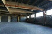 Аренда под склад, легкое производство, отапливаемого цеха,3500 м2 . - Фото 4
