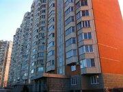 1-комнатная квартира в г. Красногорск, ул. Пушкинская, д. 21 - Фото 1