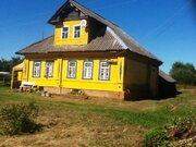 Дом в дер.Башмаково - Фото 1