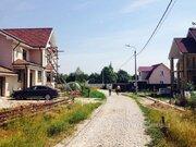 Продажа участка, Кудаево, Чеховский район - Фото 5