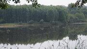 Участок на пруду 30,8 соток д. Петрово, г.Малоярославц - Фото 2