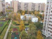 Продажа квартир ул. Новокосинская