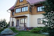 Прекрасный дом в тихом месте под Москвой. Каширское ш, 2 км от МКАД. - Фото 1